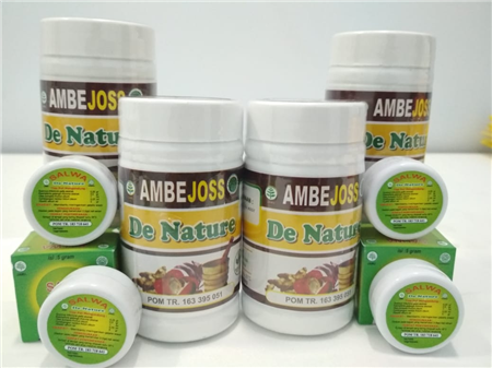 Review Ambejoss De Nature